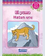 Libro de El puma (Hatun uru)