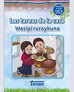 Libro de Las tareas de la casa (Wasipi ruraykuna)