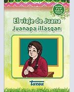Libro de El viaje de Juana (Juanapa illasqan)