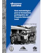 Libro de Guía metodológica para la formulación participativa del Proyecto Educativo Local