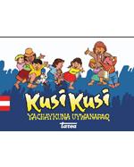 Libro de Kusi Kusi. Yachaykuna Uywanapaq