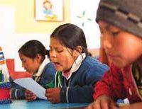 Imagen de El Proyecto Educativo Nacional al 2036