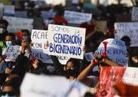 Imagen de ¿Qué hemos aprendido con la Generación del Bicentenario?