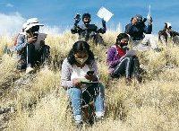 Imagen de Desafíos de la emergencia del sistema educativo