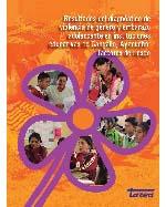 Libro de Resultados del diagnóstico de violencia de género y embarazo adolescente en instituciones educativas de Cangallo, Ayacucho: factores de riesgo